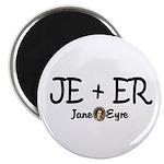 JE+ER Magnet