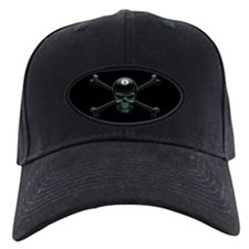 Pool Pirate III Baseball Cap
