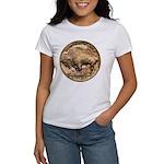 Nickel Buffalo Women's T-Shirt