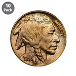 Nickel Indian Head 3.5