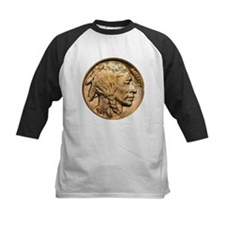 Nickel Indian Head Tee
