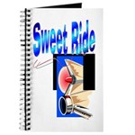Sweet Ride Journal