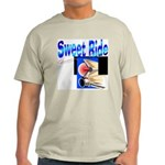 Sweet Ride Ash Grey T-Shirt
