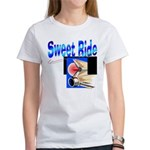Sweet Ride Women's T-Shirt