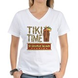 St. George Tiki Time - Shirt
