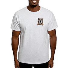 Yellow-bellied Marmot T-Shirt