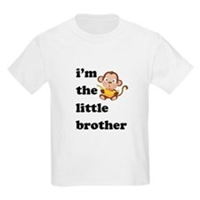 Unique Little brother T-Shirt