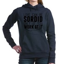 Have you gained weight? Sweatshirt