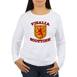 Visalia Scottish T-Shirt