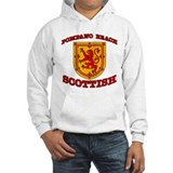 Pompano Beach Scottish Hoodie