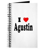 AGUSTIN Journal