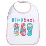 Beach Mama Bib