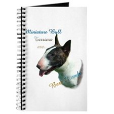 Mini Bull Best Friend 1 Journal