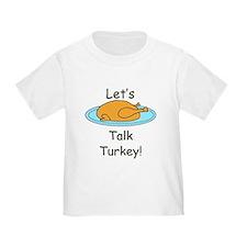 Talk Turkey T