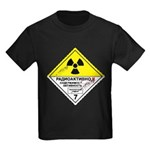 MrSEC Ass Whoopin' Fitted T-Shirt