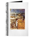 Orient Express Journal