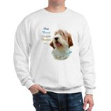 PBGV Best Friend 1 Sweatshirt