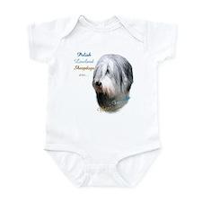 Lowland Best Friend 1 Infant Bodysuit