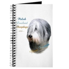 Lowland Best Friend 1 Journal