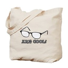 Cool Eyeglasses Tote Bag