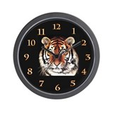 Tiger Clock