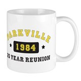 25 Year Reunion Mug