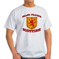 Grand Prairie Scottish T-Shirt