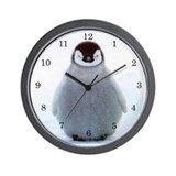 Penguin Basic Clocks