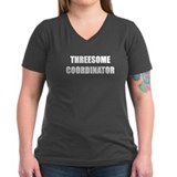 THREESOME COORDINATOR Shirt