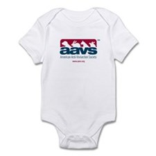 AAVS (Infant Bodysuit)