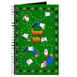 Samoyed Journal