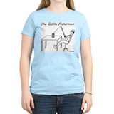The Gefilte Fisherman T-Shirt