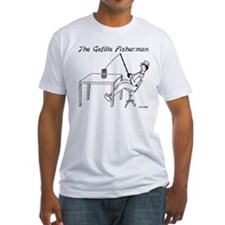 The Gefilte Fisherman Shirt