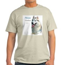 Husky Best Friend 1 T-Shirt