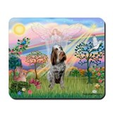 Cloud Angel2/Spinone (10) Mousepad