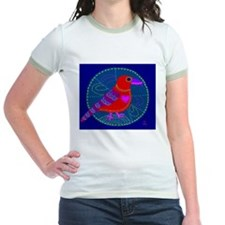 Red Crossbill T