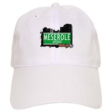 MESEROLE AVENUE, BROOKLYN, NYC Baseball Cap