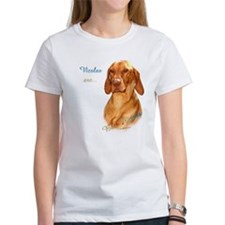 Vizsla Best Friend 1 Tee