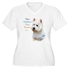 Westie Best Friend 1 T-Shirt