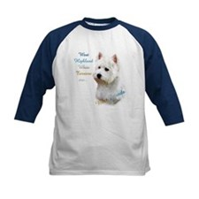 Westie Best Friend 1 Tee