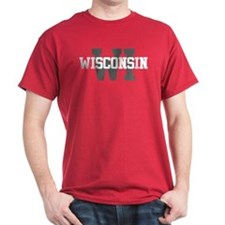 WI Wisconsin T-Shirt