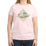 Eagle Wisconsin Women's Light T-Shirt