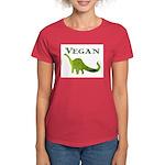 VEGAN Women's Dark T-Shirt