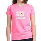 Assistant to the Regional Man Tee