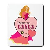 Princess Layla Mousepad