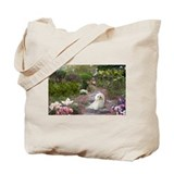 Dreamy Havanese Tote Bag
