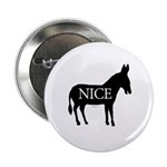 Nice Ass ~ Button