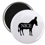Nice Ass ~ Magnet