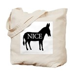 Nice Ass ~  Tote Bag