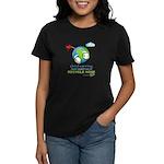 3-donotdoit_black T-Shirt